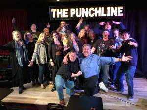 Comedy Class In Atlanta GA Learn Comedy In Six Weeks From The Best - Punchliner comedy club